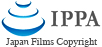 Japan film association copyright IPPA