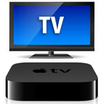 apple to tv