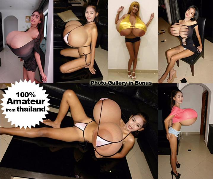 thai boobs